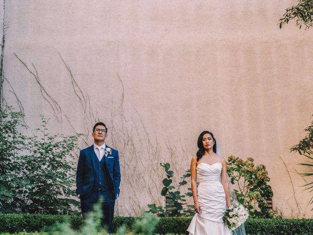 San Diego Wedding Balboa Park