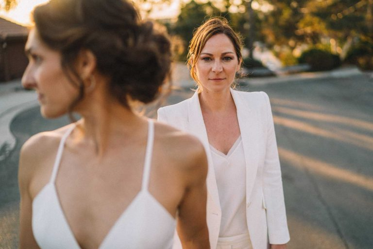 LGBT Gay La Jolla San Diego Wedding