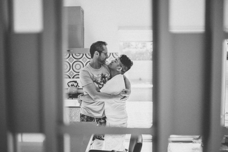 Gay Palm Springs Wedding Photographer
